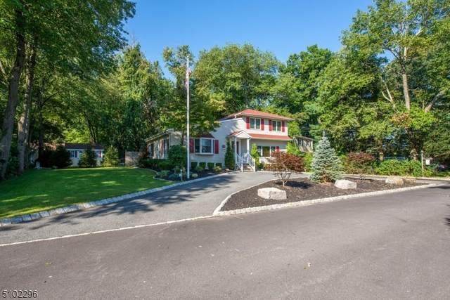 5 Blackfoot Rd, West Milford Twp., NJ 07421 (MLS #3739789) :: Coldwell Banker Residential Brokerage