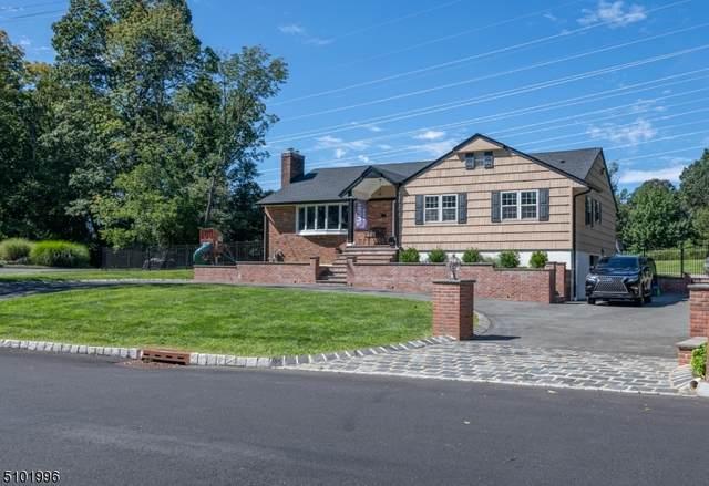 31 Deer Trail Rd, North Caldwell Boro, NJ 07006 (MLS #3739792) :: Zebaida Group at Keller Williams Realty