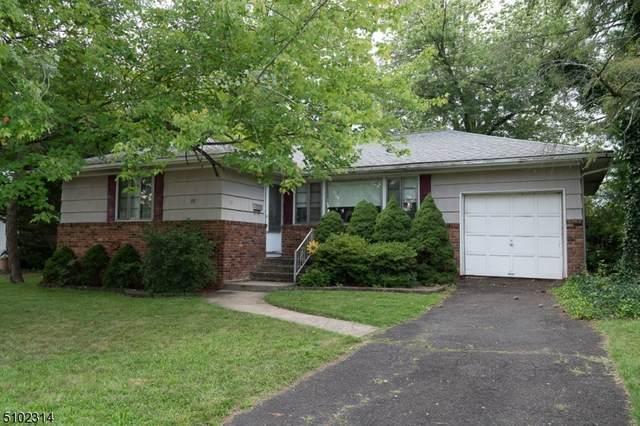 15 Riviera Drive, Somerville Boro, NJ 08876 (MLS #3739794) :: Coldwell Banker Residential Brokerage