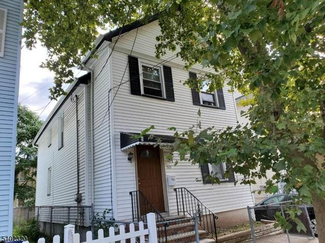 921 Chandler Ave, Roselle Boro, NJ 07203 (MLS #3739800) :: Kiliszek Real Estate Experts
