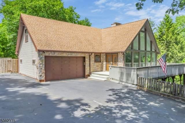 5 Flora Ave, Hopatcong Boro, NJ 07874 (MLS #3739805) :: Team Braconi | Christie's International Real Estate | Northern New Jersey