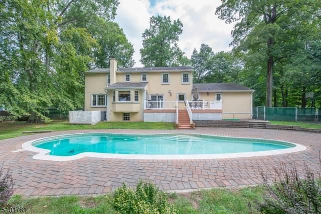 88 Shrewsbury Dr, Livingston Twp., NJ 07039 (MLS #3739808) :: Kiliszek Real Estate Experts