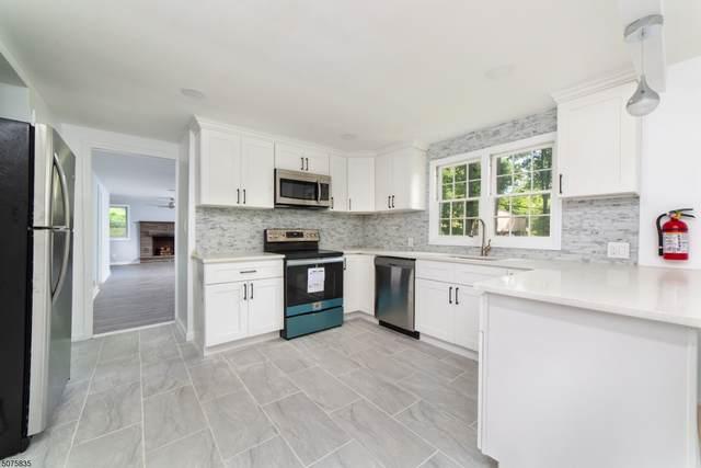 7 Janice St, Hopatcong Boro, NJ 07874 (MLS #3739814) :: Team Braconi | Christie's International Real Estate | Northern New Jersey