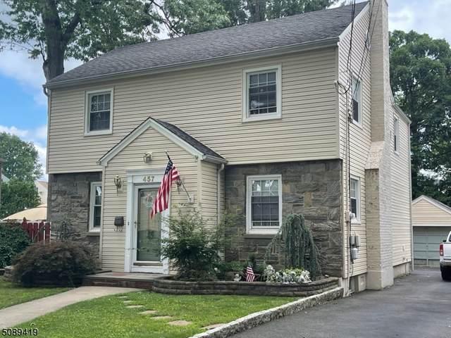 457 Madison Ave, Roselle Park Boro, NJ 07204 (MLS #3739844) :: Coldwell Banker Residential Brokerage
