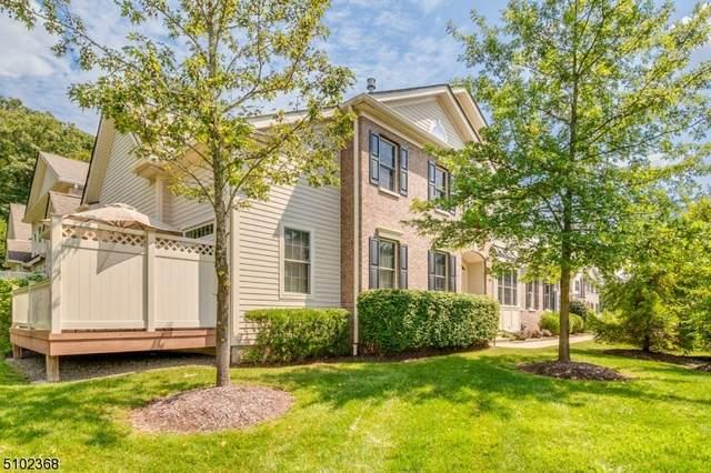 901 Spring Hollow Dr, Hanover Twp., NJ 07927 (MLS #3739845) :: SR Real Estate Group