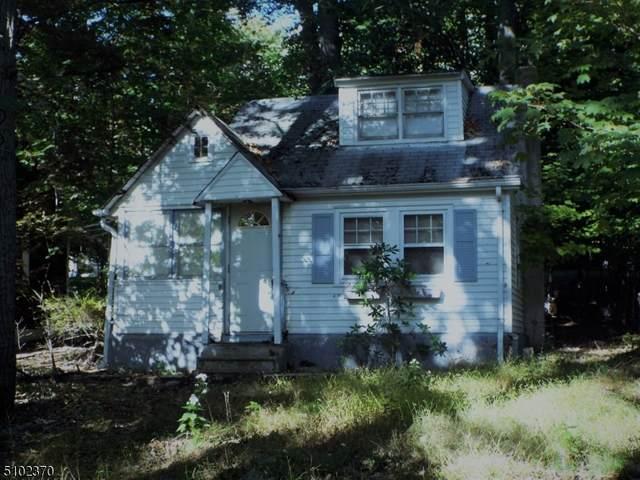 229 Ramapo Hills Blvd, Franklin Lakes Boro, NJ 07417 (MLS #3739854) :: Zebaida Group at Keller Williams Realty