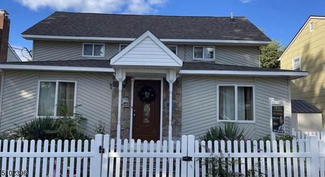 15 Cedar St, Bloomfield Twp., NJ 07003 (#3739865) :: NJJoe Group at Keller Williams Park Views Realty