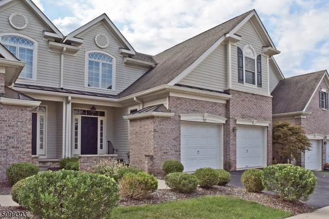 702 Spring Hollow Dr, Hanover Twp., NJ 07927 (MLS #3739874) :: SR Real Estate Group
