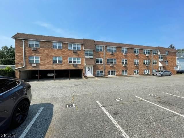 5 Ascension St, Passaic City, NJ 07055 (MLS #3739875) :: Pina Nazario