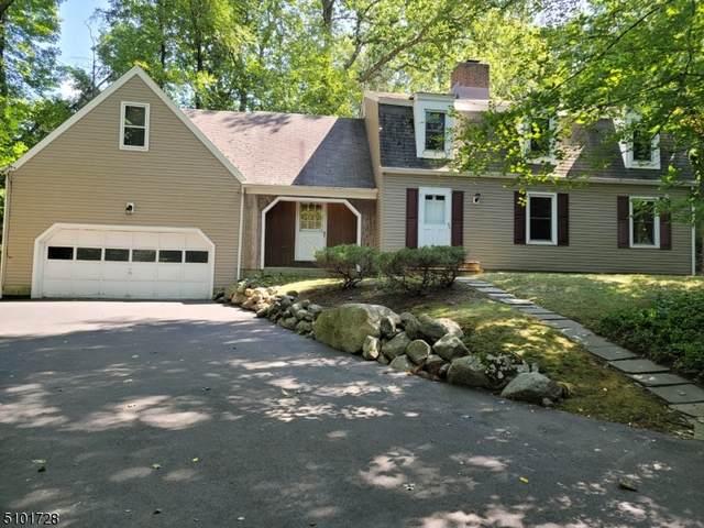 42 Round Hill Rd, Kinnelon Boro, NJ 07405 (MLS #3739881) :: SR Real Estate Group