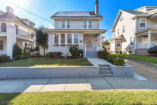972 Union Ter, Union Twp., NJ 07083 (#3739895) :: Rowack Real Estate Team