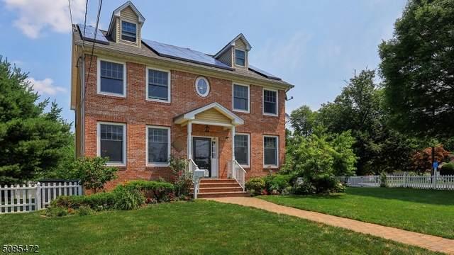 220 Farley Ave, Fanwood Boro, NJ 07023 (MLS #3739903) :: The Dekanski Home Selling Team