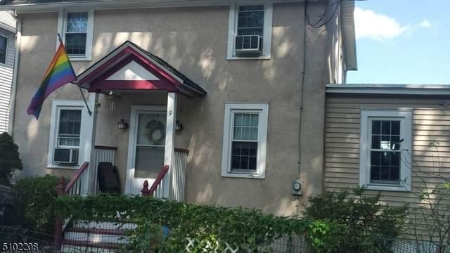 9 Walker St, Newton Town, NJ 07860 (MLS #3739905) :: REMAX Platinum