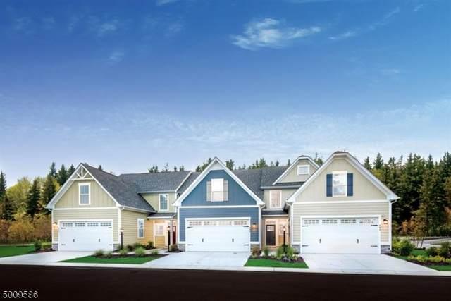 14 Sparrowhawk St., Washington Twp., NJ 07882 (MLS #3739922) :: Coldwell Banker Residential Brokerage