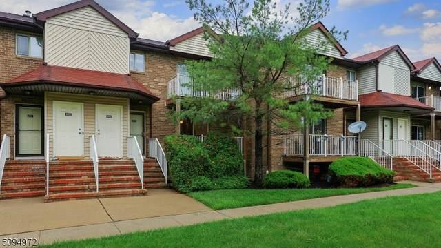 4503 Birchwood Ct #4503, North Brunswick Twp., NJ 08902 (MLS #3739928) :: Stonybrook Realty