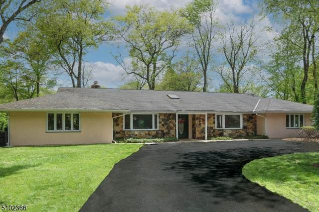 25 Birchwood Ln, Boonton Twp., NJ 07005 (#3739929) :: Rowack Real Estate Team