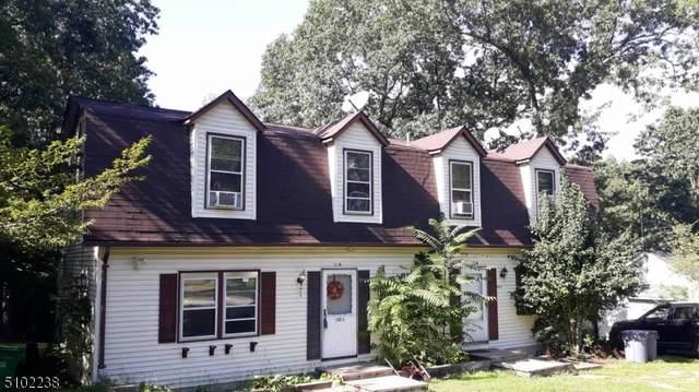 232 Old Chimney  Ridge Rd., Montague Twp., NJ 07827 (MLS #3739935) :: Team Braconi | Christie's International Real Estate | Northern New Jersey