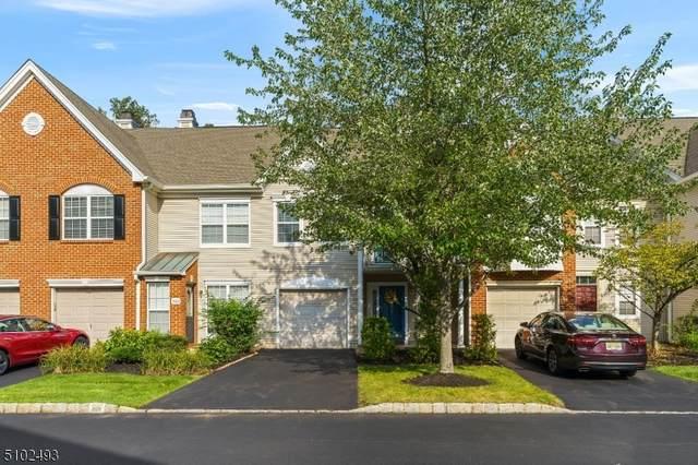 4504 Patterson St, Bridgewater Twp., NJ 08807 (MLS #3739969) :: Team Braconi | Christie's International Real Estate | Northern New Jersey