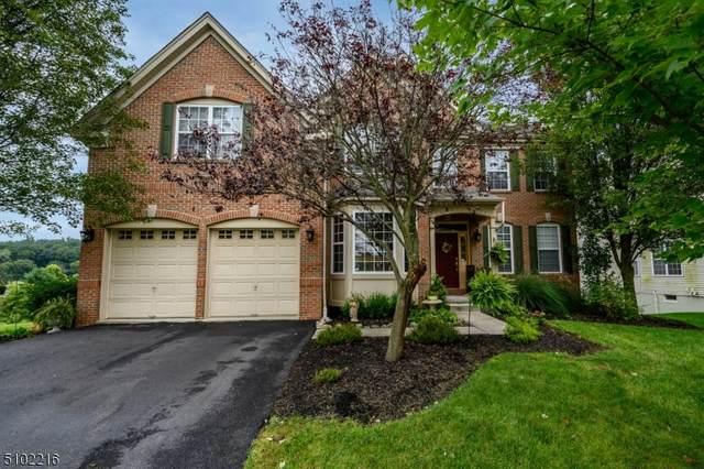 17 Arbor Ct, Clinton Twp., NJ 08809 (MLS #3739972) :: Stonybrook Realty