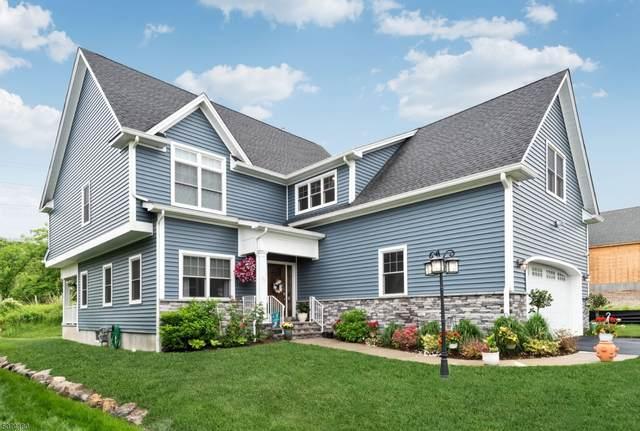 75 Bluffs Court, Hamburg Boro, NJ 07419 (#3739988) :: Rowack Real Estate Team