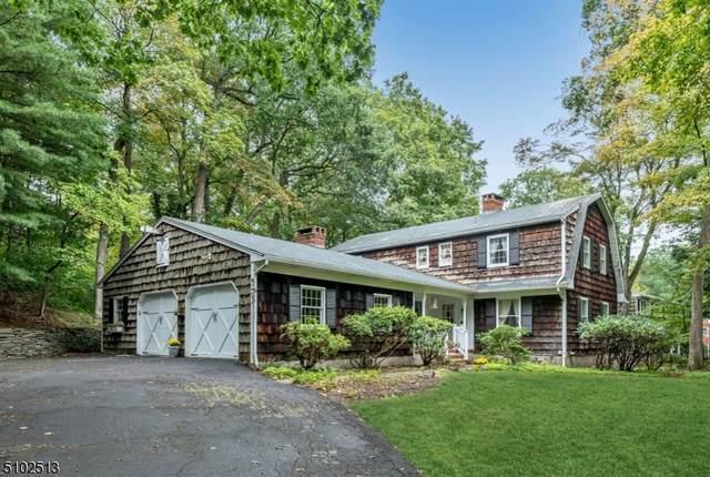574 Indian Rd, Wayne Twp., NJ 07470 (#3739996) :: Rowack Real Estate Team