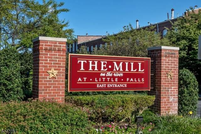 240 Main St Unit 109 #109, Little Falls Twp., NJ 07424 (MLS #3740001) :: Team Braconi   Christie's International Real Estate   Northern New Jersey