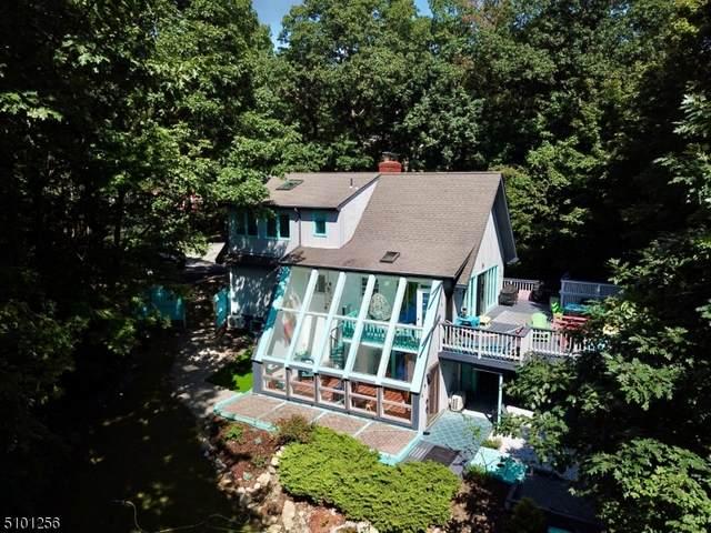 6 Lakeside Ct, Vernon Twp., NJ 07461 (MLS #3740036) :: Team Braconi   Christie's International Real Estate   Northern New Jersey