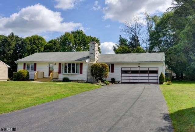 24 Peace Rd, Randolph Twp., NJ 07869 (MLS #3740039) :: The Sikora Group