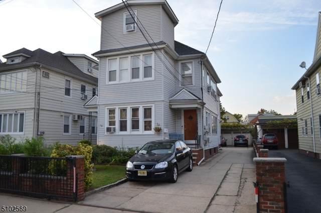 237 Vine Street, Elizabeth City, NJ 07202 (MLS #3740050) :: Pina Nazario