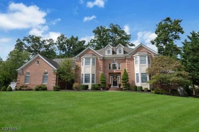 14 Oakview Rd, Hanover Twp., NJ 07927 (MLS #3740061) :: SR Real Estate Group