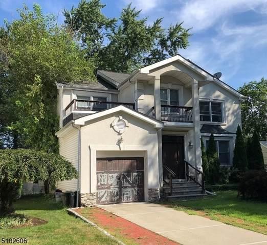 30 High St, Fair Lawn Boro, NJ 07410 (MLS #3740064) :: Kiliszek Real Estate Experts