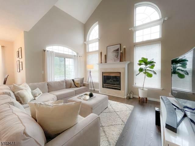 20 Wildflower Ln, Morris Twp., NJ 07960 (MLS #3740070) :: SR Real Estate Group
