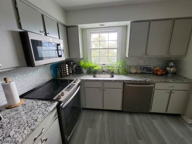 386 Burdock Ct, Readington Twp., NJ 08887 (MLS #3740093) :: Stonybrook Realty