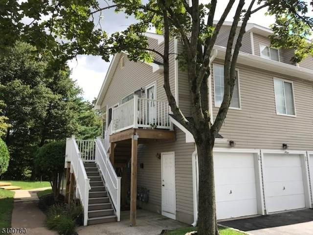 26 Stevens Ct, Bedminster Twp., NJ 07921 (MLS #3740106) :: Team Braconi | Christie's International Real Estate | Northern New Jersey
