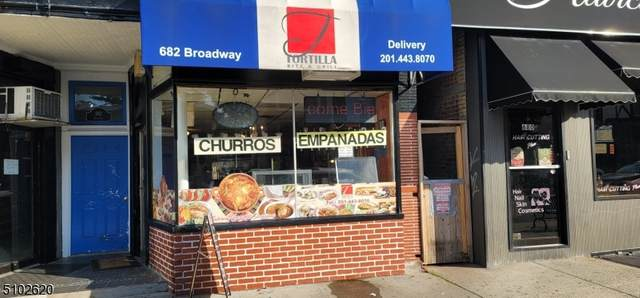 682 Broadway, Bayonne City, NJ 07002 (MLS #3740116) :: Pina Nazario