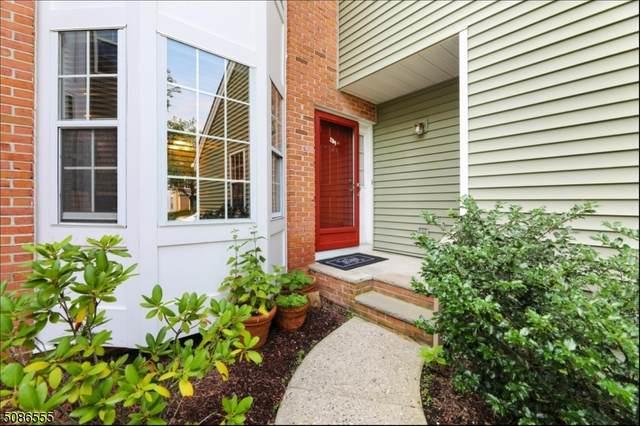 289 Araneo Dr, West Orange Twp., NJ 07052 (#3740122) :: Rowack Real Estate Team