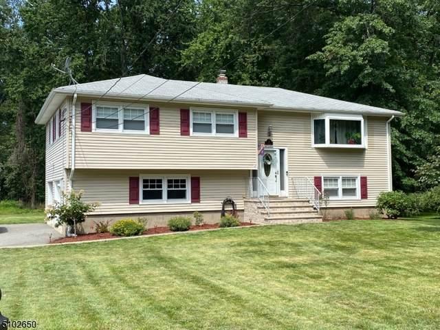 17 Cole Rd, Fairfield Twp., NJ 07004 (MLS #3740126) :: The Sue Adler Team