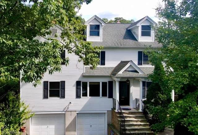 28 Sycamore Ave, Livingston Twp., NJ 07039 (MLS #3740127) :: Zebaida Group at Keller Williams Realty