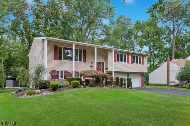 237 River Bend Rd, Berkeley Heights Twp., NJ 07922 (MLS #3740135) :: The Sue Adler Team