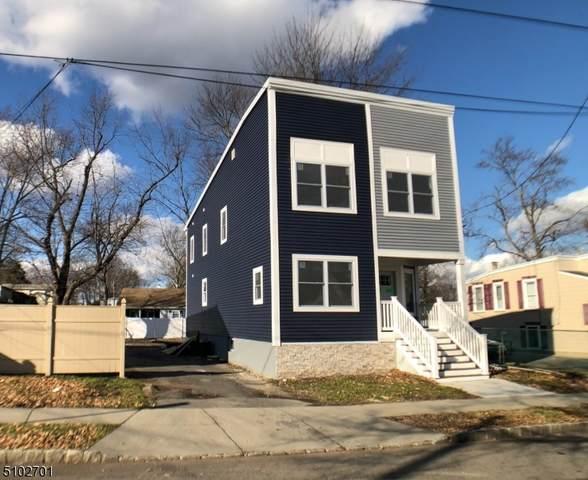 34 Aubrey St, Summit City, NJ 07901 (MLS #3740138) :: SR Real Estate Group