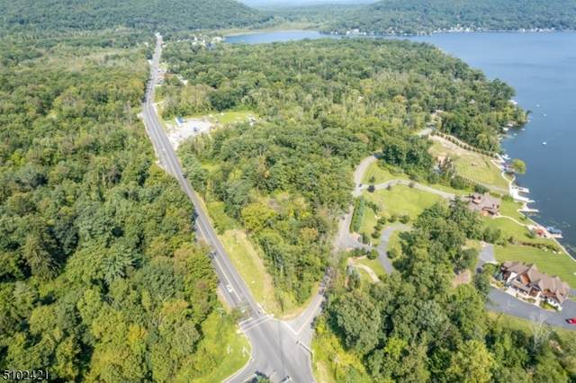 422 Us Highway 206, Frankford Twp., NJ 07826 (MLS #3740140) :: Corcoran Baer & McIntosh
