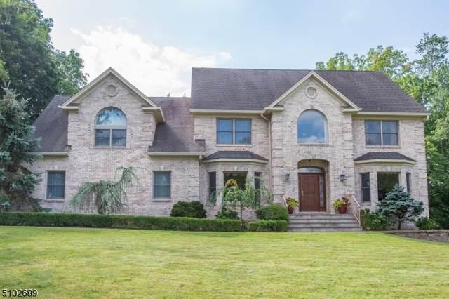 23 Hillcrest Ave, Montville Twp., NJ 07045 (MLS #3740146) :: SR Real Estate Group