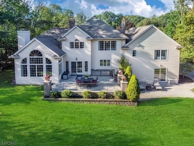 12 Valley View Dr, Montville Twp., NJ 07045 (MLS #3740154) :: SR Real Estate Group