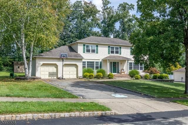 9 Warwick Dr, Washington Twp., NJ 07853 (MLS #3740162) :: Stonybrook Realty