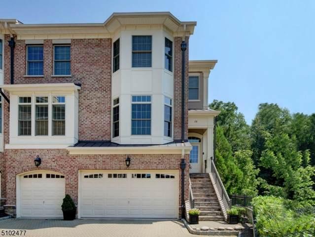 26 Howland Ter, Morris Twp., NJ 07960 (MLS #3740165) :: SR Real Estate Group