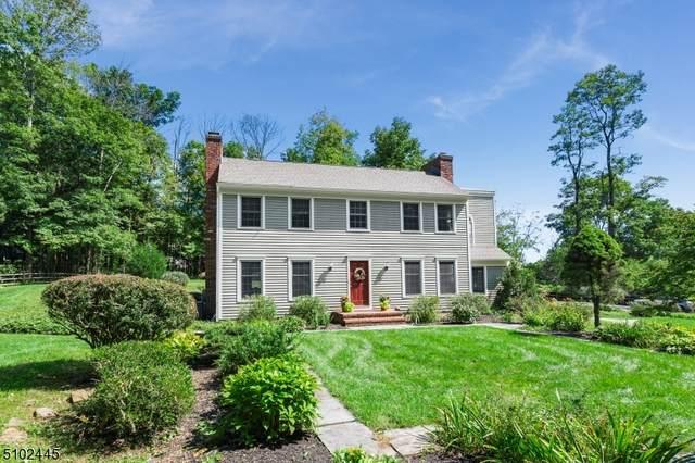 81 Millbrook Rd, Harding Twp., NJ 07976 (MLS #3740171) :: SR Real Estate Group