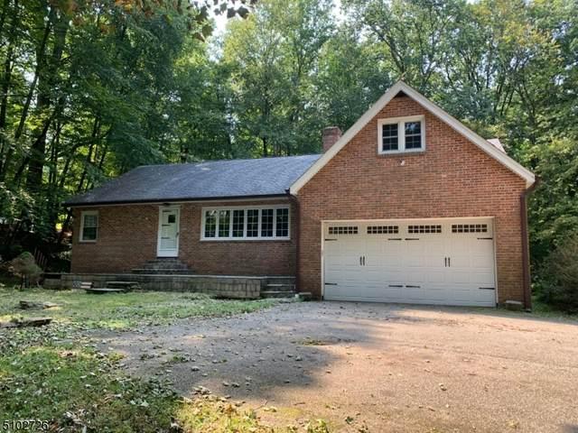 96 Ironia Rd, Mendham Twp., NJ 07945 (MLS #3740173) :: SR Real Estate Group