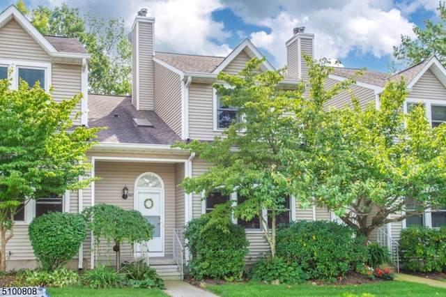 517 Faulkner Dr, Independence Twp., NJ 07840 (MLS #3740176) :: Coldwell Banker Residential Brokerage
