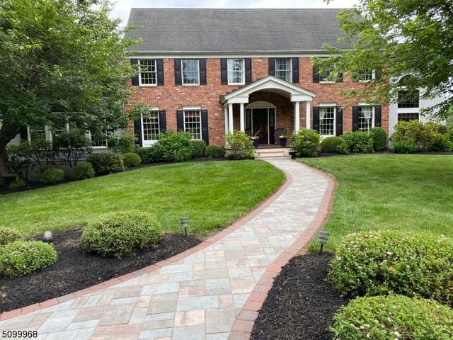8 Country Pl, Clinton Twp., NJ 08833 (MLS #3740178) :: Coldwell Banker Residential Brokerage