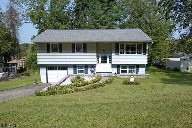15 Forest Rd, Green Twp., NJ 07821 (MLS #3740194) :: REMAX Platinum